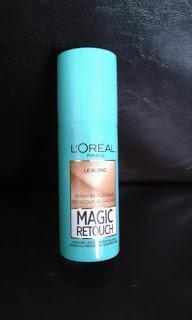 Mon avis sur le Magic Retouch de l'Oréal