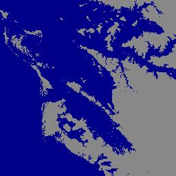 Fiction : et si le niveau des océans grimpait de 50 mètres ?