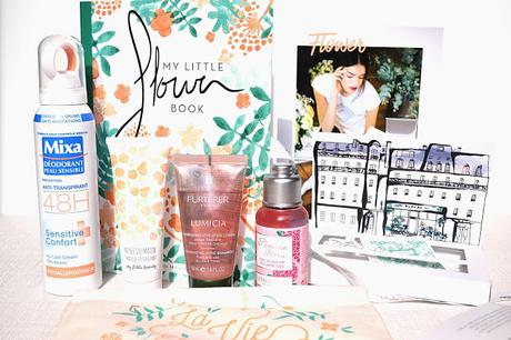 GlossyBox / Birchbox / My Little Box : les box d'Avril 2016