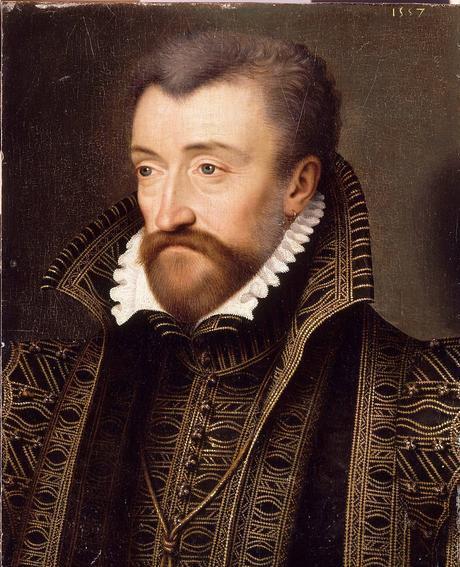 Antoine de Bourbon époux de Jeanne d'Albret