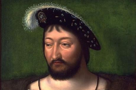 François Ier, oncle de Jeanne d'Albret