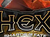 Regarder d'abord Hex: Shards Fate