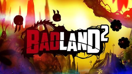 60% de réduction sur Badland 2 pour iPhone