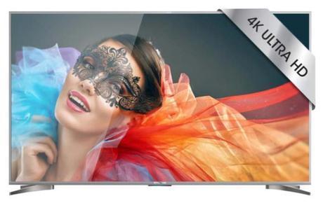 TV Polaroid Ultra HD de 75 pouces pour moins de 2000 €