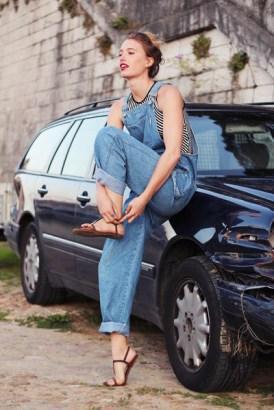 5  Tendances qui Reviennent à la Mode