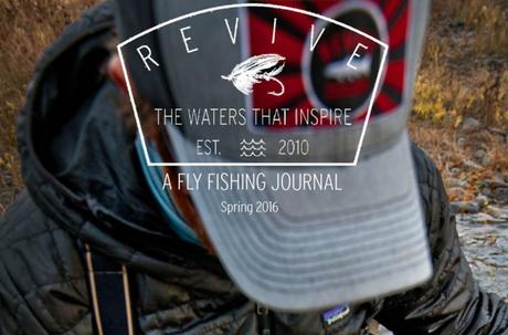 Revive Journal: Spring 16