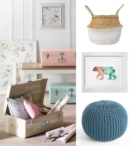 inspirations accessoires décoration intérieure