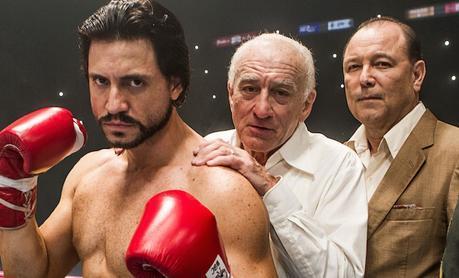 «Hands of Stone», le film qui retrace la carrière du boxeur Roberto Duran