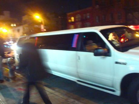 Limousine New York