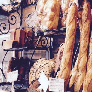 Les pains de Mathieu