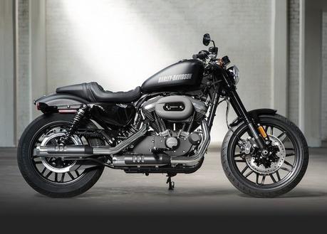 Harley Davidson Roadster: Le retour du Sportster
