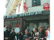 Occupons fast-foods!
