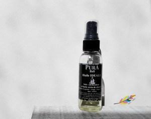 Pura bali - huile sublimatrice