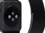 L'Apple Watch gadget