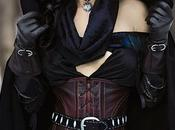 Cosplay Yennefer Witcher #116