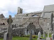 Virée Corcomroe Abbey [IRLANDE]