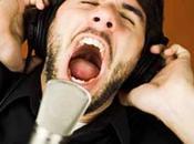 Chanter pour