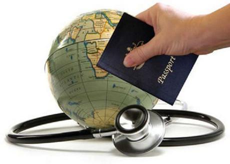 Comment le Brésil s'occupe-t-il de la santé des touristes...