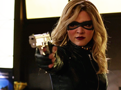 critiques Arrow Saison Episode Canary Cry.