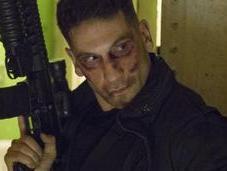 Netflix aura série dédiée Punisher