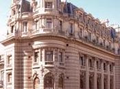 Architecture mi-Versailles mi-Napoléon plein Buenos Aires visiter bientôt l'affiche]