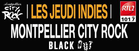 Les Jeudis Indie Rock du MCR – Concert au Blackout le 5 novembre 2015