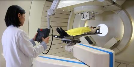 Cancer : le premier centre taiwanais de protonthérapie inauguré