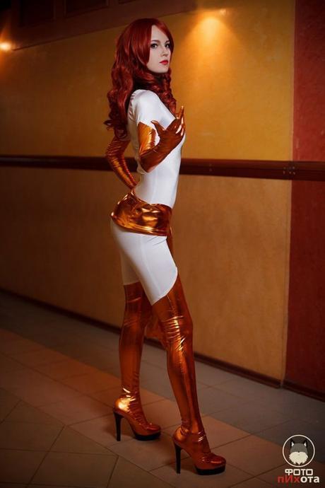 white_phoenix_by_akinagasai-d9zwbyk-620x930 Cosplay - XMen - White Phoenix #117