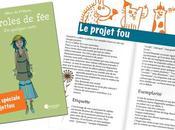 Projet fou, Saison livres enfants Editions Pour Penser