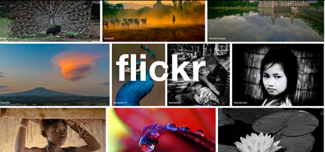 images gratuites - flickr