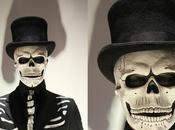 masque Monsieur Bond Expo James Paris