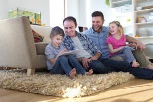 PARENTALITÉ: Les enfants de pères gays vont très bien, merci – PAS 2016 Meeting