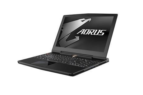 Aorus X5S V5 achat 5