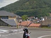 Carte pistes cyclables Lourdes (65)