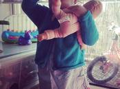 Point bébé Miniloute mois