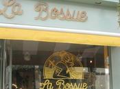 Brunch volonté Bossue Montmartre