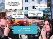 Rennes Social Derby clap première édition