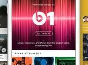 Dévoilement d'une refonte d'Apple Music prévue pour WWDC