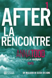 After: La rencontre - Anna Todd