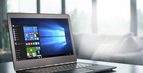 Après le 29 juillet, Windows10 sera vendu 149$