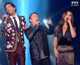 costume bordeau mika the voice