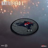 patch-battlefield-1 BattleField 1 - Collector et Trailer