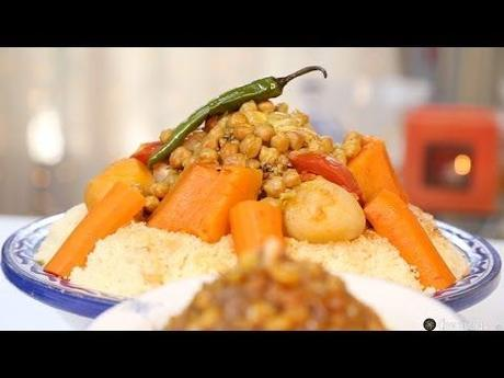 cuisine traditionnelle marocaine youtube