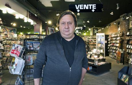 La Boîte Noire (1986-2016)