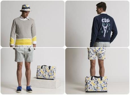 Commune de Paris SS2016 : cette collection est un must