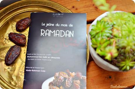 Ramadhanseries#2 : Le jeûne intermittent du mois de cha'ban pour ce préparer