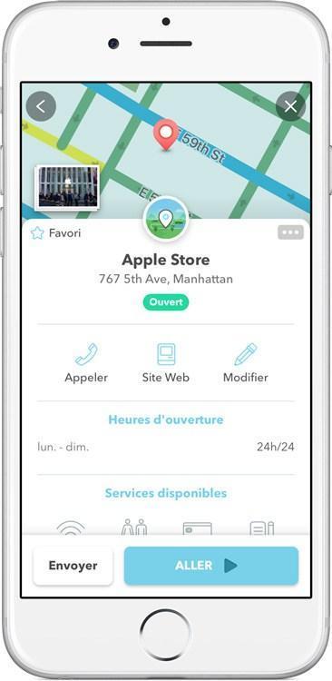 Astuce Waze: faire parler T-Pain et Shaquille O'Neal sur iPhone