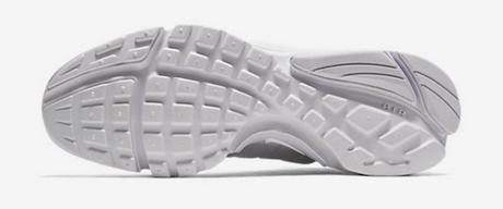 Nike Air Presto Ultra Flyknit test