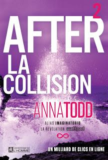 After: La collision - Anna Todd