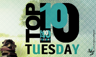 Top Ten Tuesday - Les 10 bons one-shots